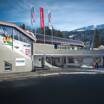 Intersport Kitzsport
