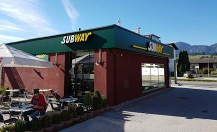 Subway - HSG Wörgl GmbH & Co. KG